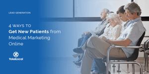 medical marketing online
