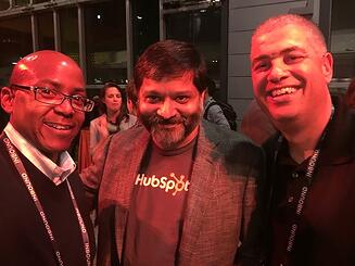 Yokel Local with Founder of HubSpot Dharmesh Shah