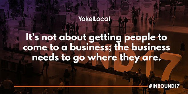 find your customers before they find you