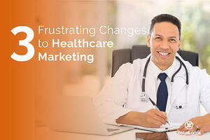 changes to healthcare marketing