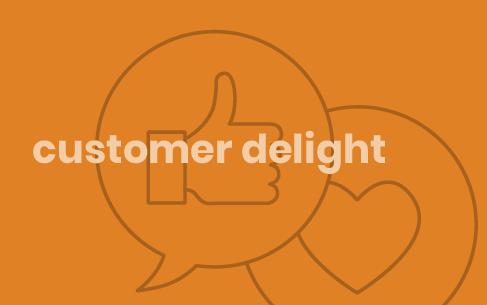 yokel local inbound methodology customer delight