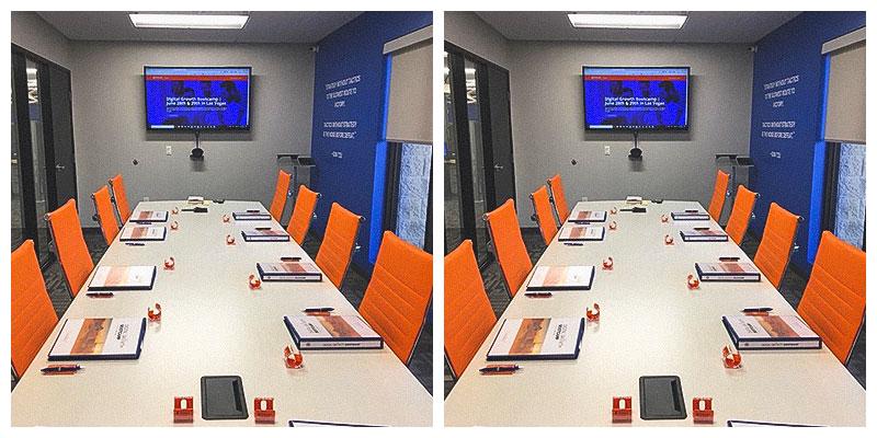 yokel local digital growth mastery conference room
