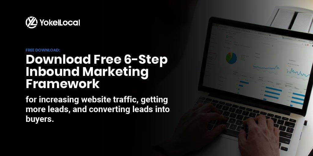offers.yokellocal.comhubfsContent_Offers6-Step Framework07162019-6-Step-Inbound-Marketing-Framework-2