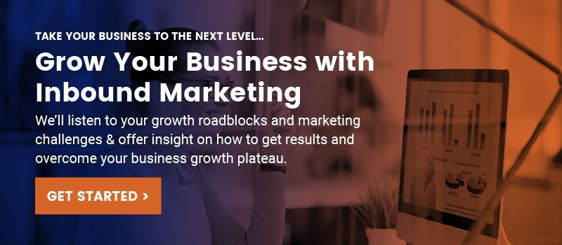 yokel local grow you business with inbound markeitng call to acrion