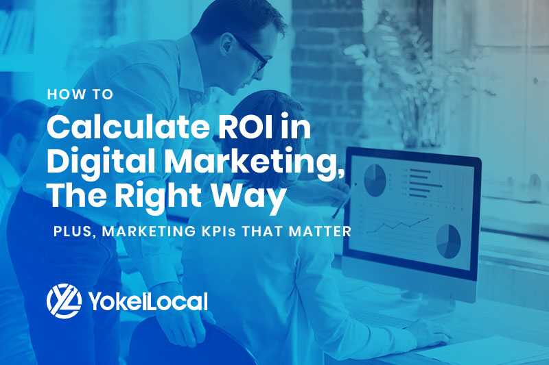 How to Calculate ROI in Digital Marketing